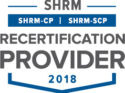 SHRM Recertification Provider 2018 - Pre-aprroved Conflict Resolution Training and Mediation Training