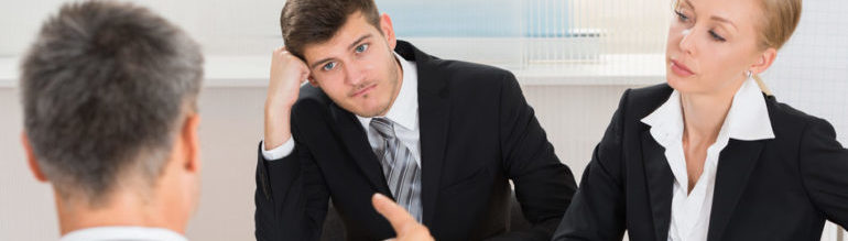 Helping Managers Master Their Hot Buttons