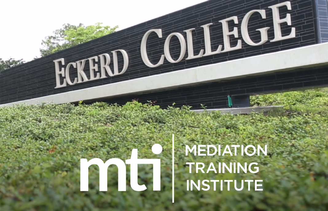 mediation training for you  your team and your