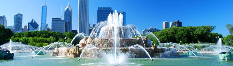 Chicago, IL | CT Program