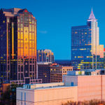 Research Triangle, NC | CT Program