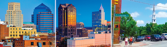 Raleigh, NC | Conflict Resolution Trainer Program