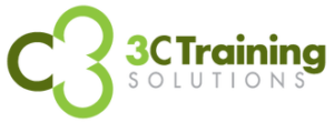 3C Training Solutions logo