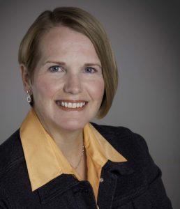 Laura S. Scott, President/Founder of 180 Coaching
