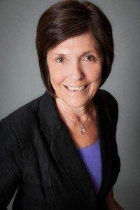 Margaret Cooley, Director of the Leadership Development Institute (LDI) at Eckerd College