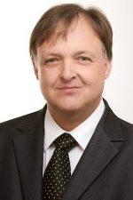 Stefan Schönholz, Speaker, 2018 Conflict Dynamics and Mediation Conference