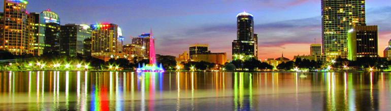 Orlando, FL | Mediator and Trainer Certification