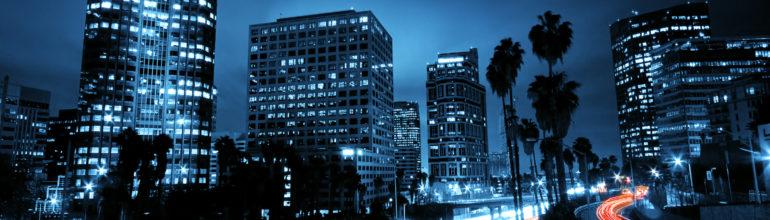 Los Angeles, CA | Conflict Resolution Trainer Program