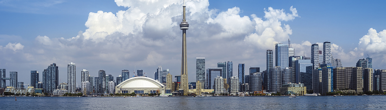 Toronto, Canada | Mediator and Trainer Certification