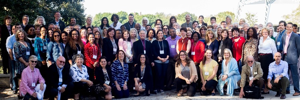 2020 MTI Conflict Resolution and Mediation Group Picture