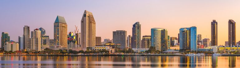 San Diego, CA | Mediator and Trainer Certification