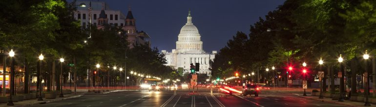Certified Mediator and Trainer – Washington, D.C.
